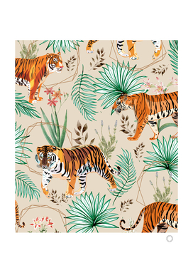 Tropical and Tigers