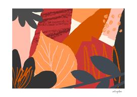 Autumn Abstract 2