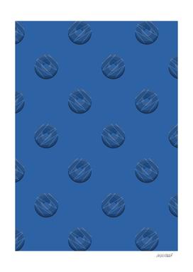 PANTONE Nebulas Blue