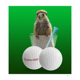 Gopher Balls
