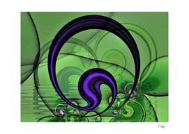 Textured Circlet