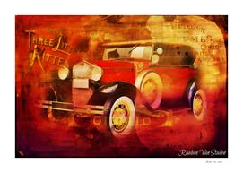 Vintage Car 19