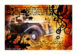 Vintage Car 21