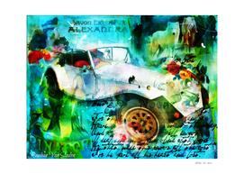 Vintage Car 22