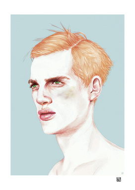 Boy Bruised
