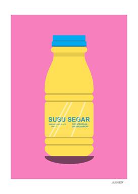 Susu Jagung Segar