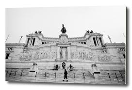 Victor Emanuel Monument