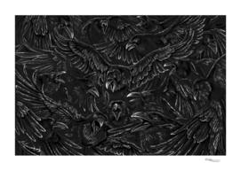 Raven Rage