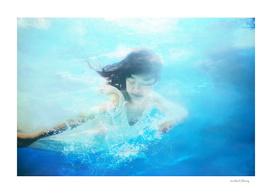 Water Rhythm #9