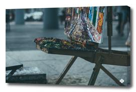 street atelier
