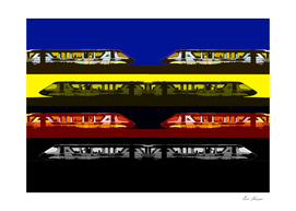 Mark Seven monorails