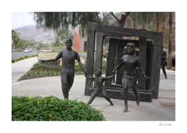Rancho Mirage, Ca. Cancer Survival Center