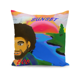 Bob.Ross.SunSet