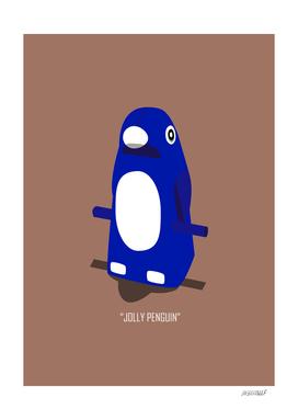 Jolly Penguin