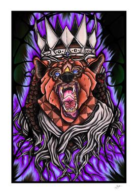 the Fierce King
