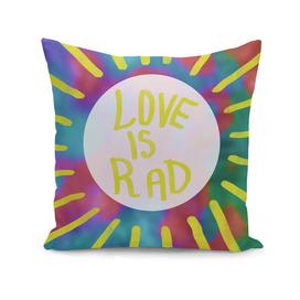 Love is Rad