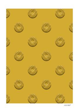 PANTONE Ceylon Yellow