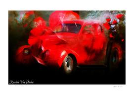 Vintage Car 26