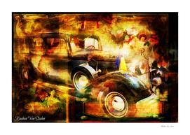 Vintage Car 29