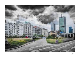 Warsaw art 2 #warsaw #warszawa