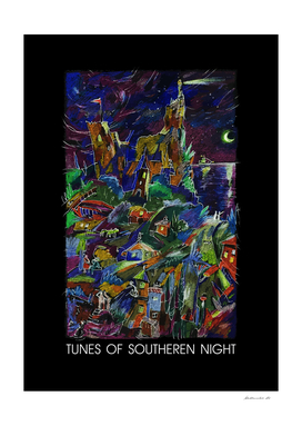 Tunes Of Southern Night