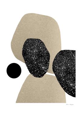 Abstract Elements #1 #minimal #decor #art