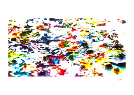 Blast of colours