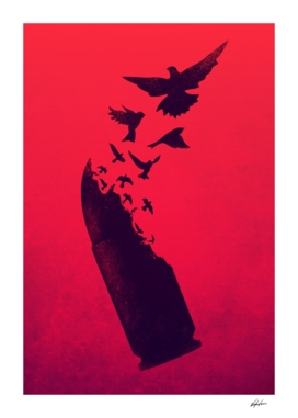 Bullet Birds