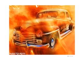 Vintage Car 31