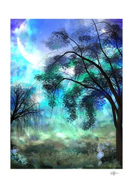 Moonlight Lonlieness