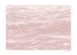 Blush Watercolor Dream #1 #painting #decor #art
