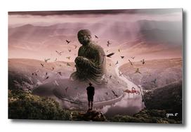Buddha's Birds by GEN Z