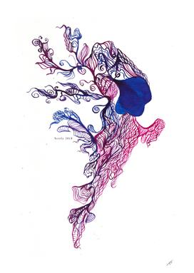 Color Dance - the advanced