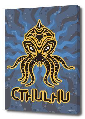Cthulhu return