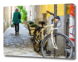 Alley in Sorrento-Edit-2