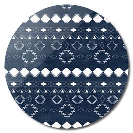 Tribal Boho Pattern Chic #2 #aztec #decor #art