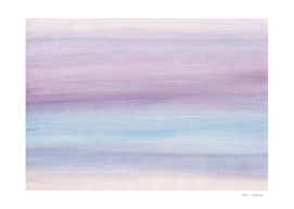 Pastel Watercolor Dream #1 #painting #decor #art