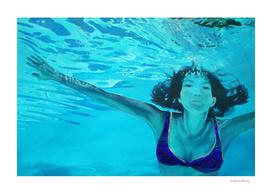Water Rhythm #12