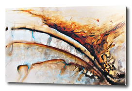 Abstract Art Britto - QB059