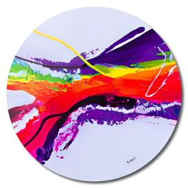 Abstract Art Britto - QB298