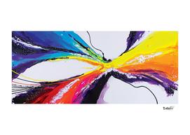 Abstract Art Britto - QB295