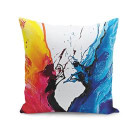 Abstract Art Britto - QB292
