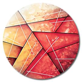 Abstract Art Britto - QB287
