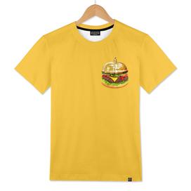 Burger Calling