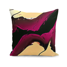 Abstract Art Britto - QB286