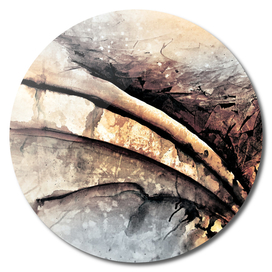 Abstract Art Britto - QB285