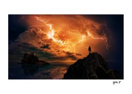 Island Storm by GEN Z