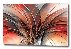 Abstract Art Britto - QB281