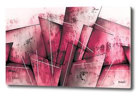 Abstract Art Britto - QB276