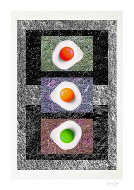 Hedge 'n' Eggs 01